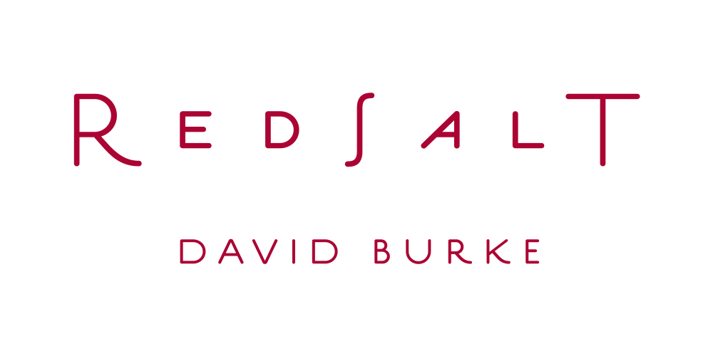 Red Salt by David Burke logo
