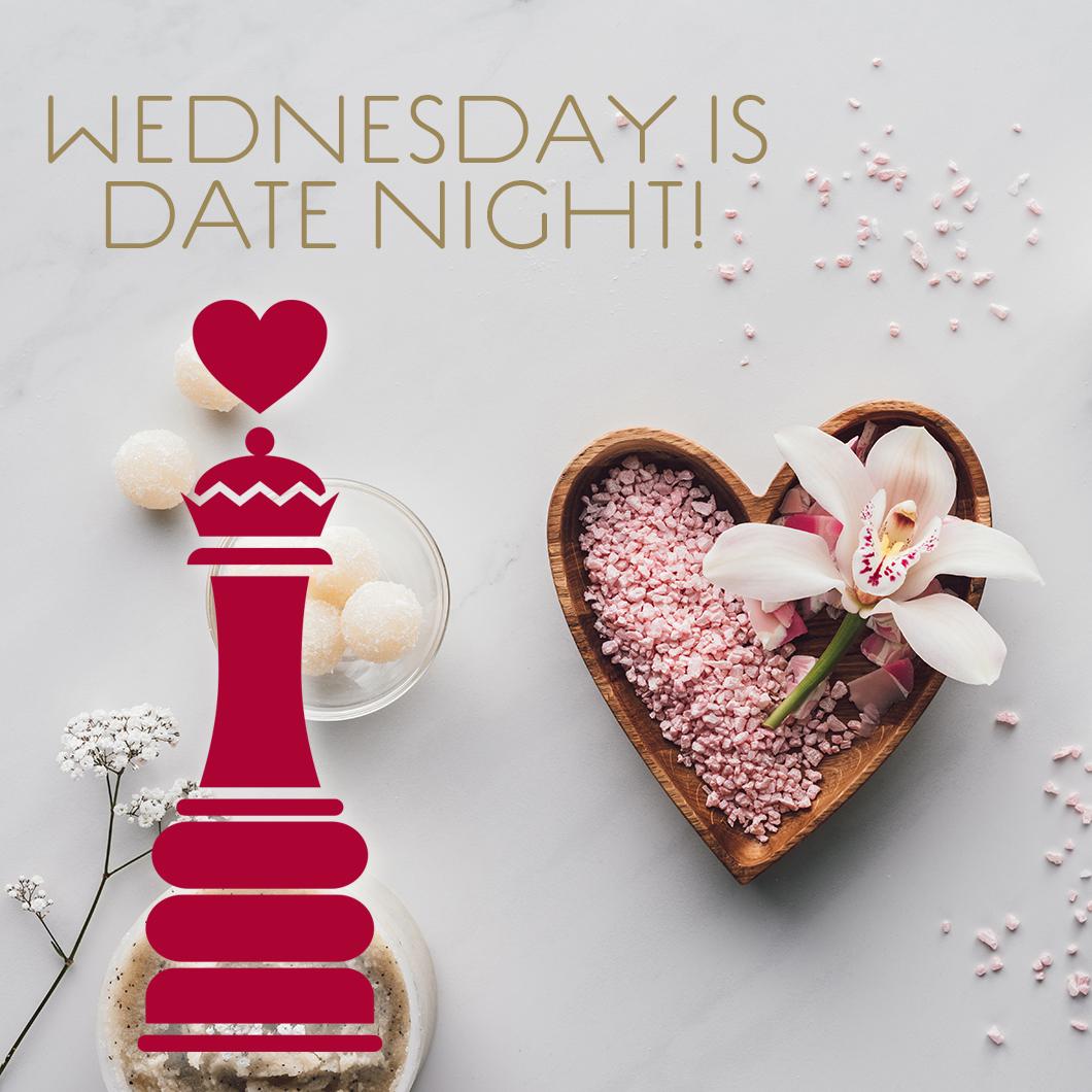 Red Salt Date Night
